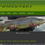 Una Discovery web page